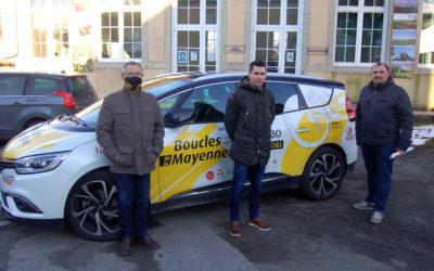 Boucles de la Mayenne, édition 2021
