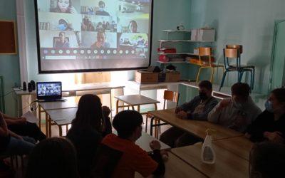Un ordinateur pour les élèves entrant en seconde ou 1ère année de CAP