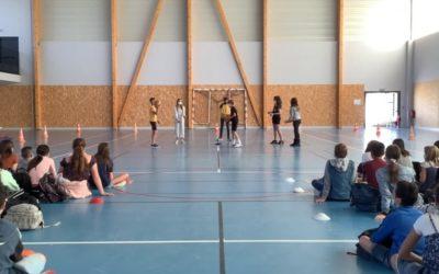 Représentations EPI Danse et Cirque – Semestre 2