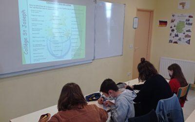 Formation des délégués