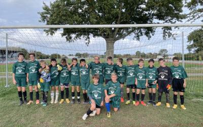 Football Benjamins – Meslay du Maine